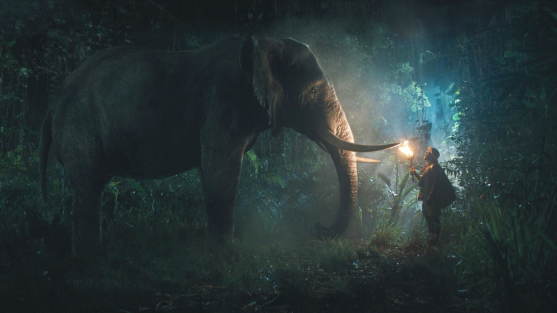 Jumanji Welcome to the Jungle - de ziel van het origineel