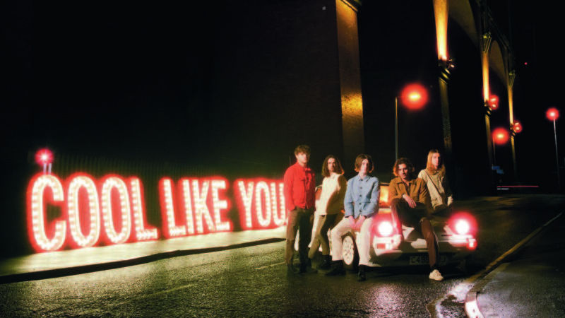 Blossoms – Cool Like You