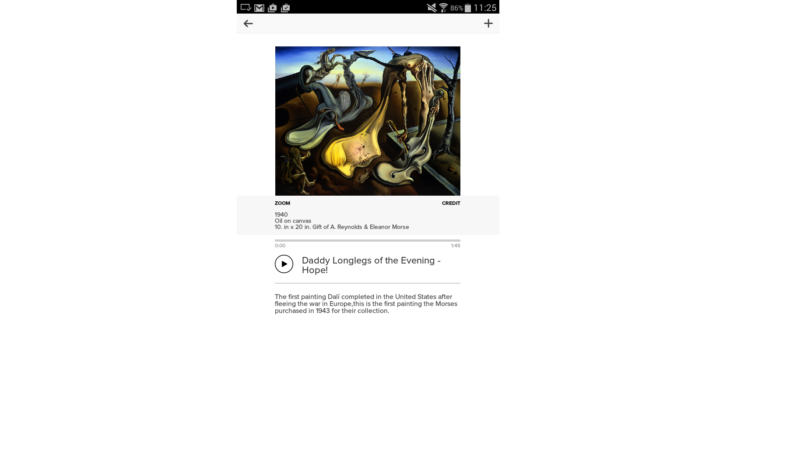 Dali Museum Virtual Tour
