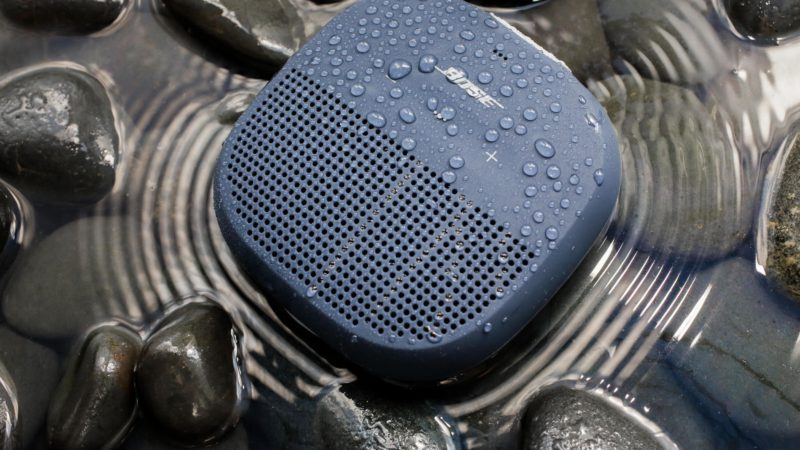 Bluetooth-speakers features