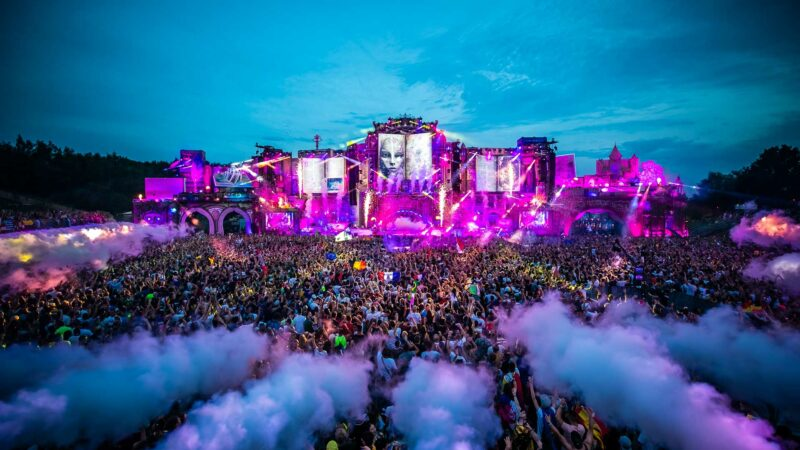 jbl, flip 5, tomorrowland