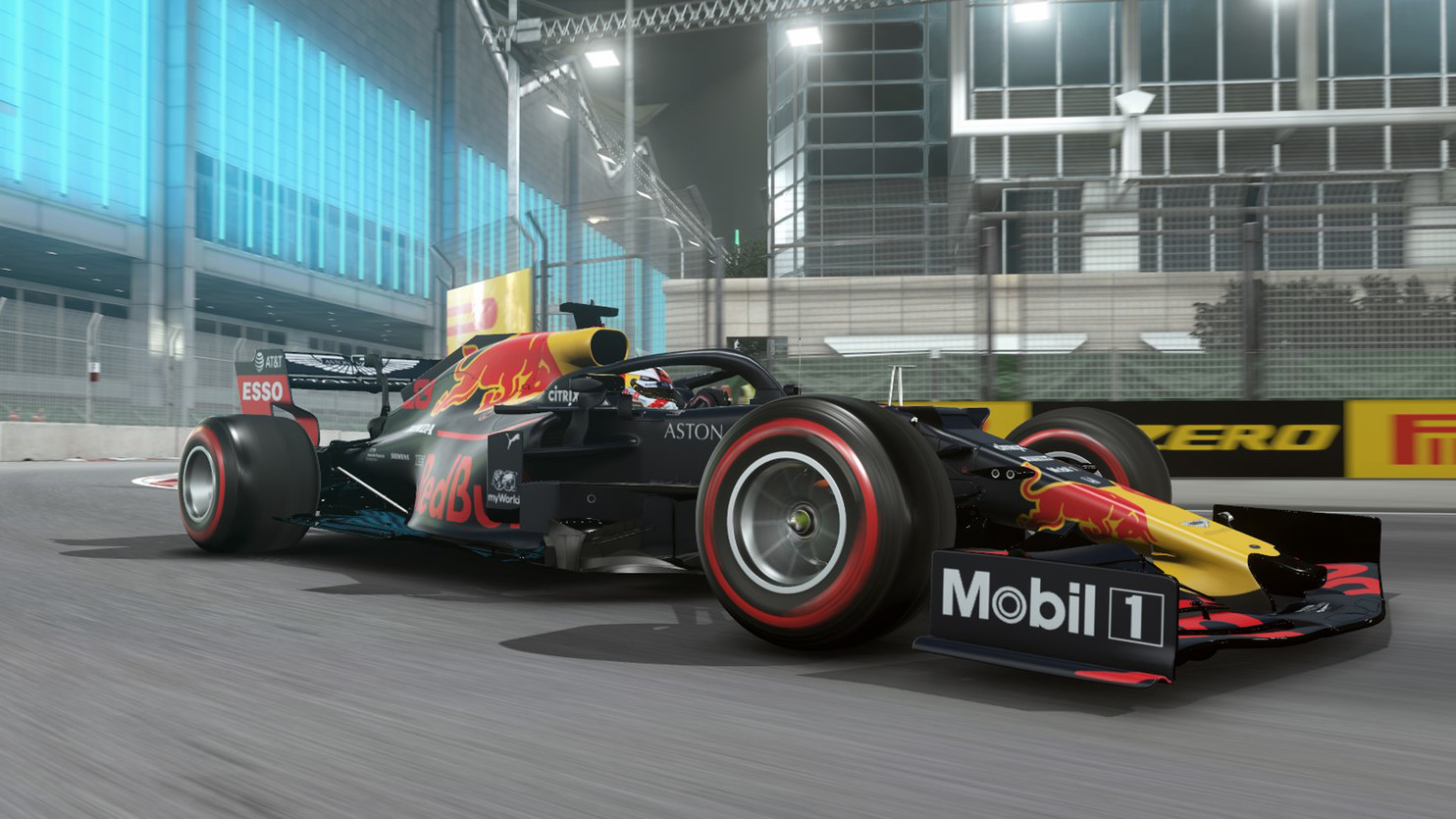 f1, game