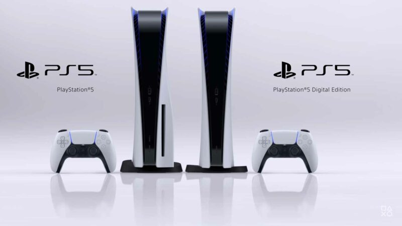 sony, playstation 5, ps5
