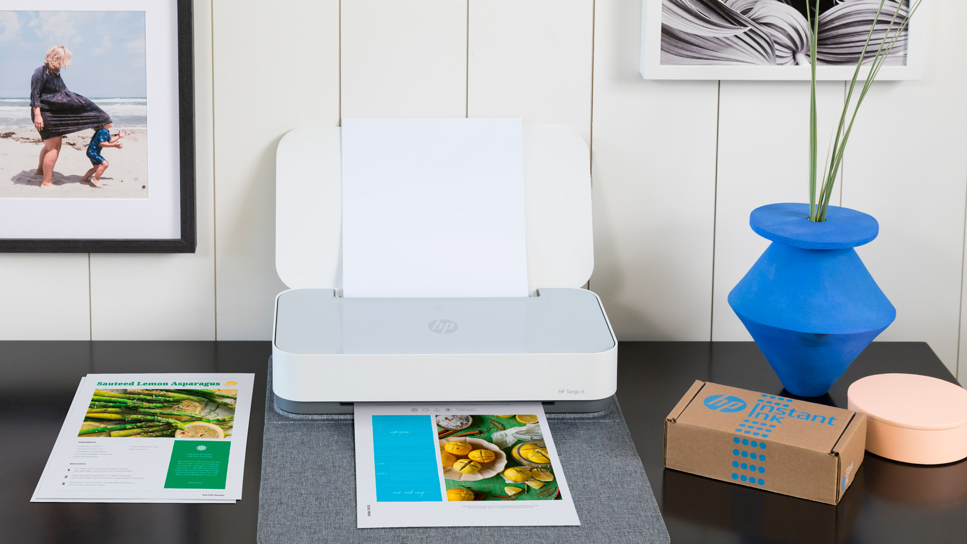 hp, instant ink